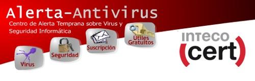 Alerta-Antivirus